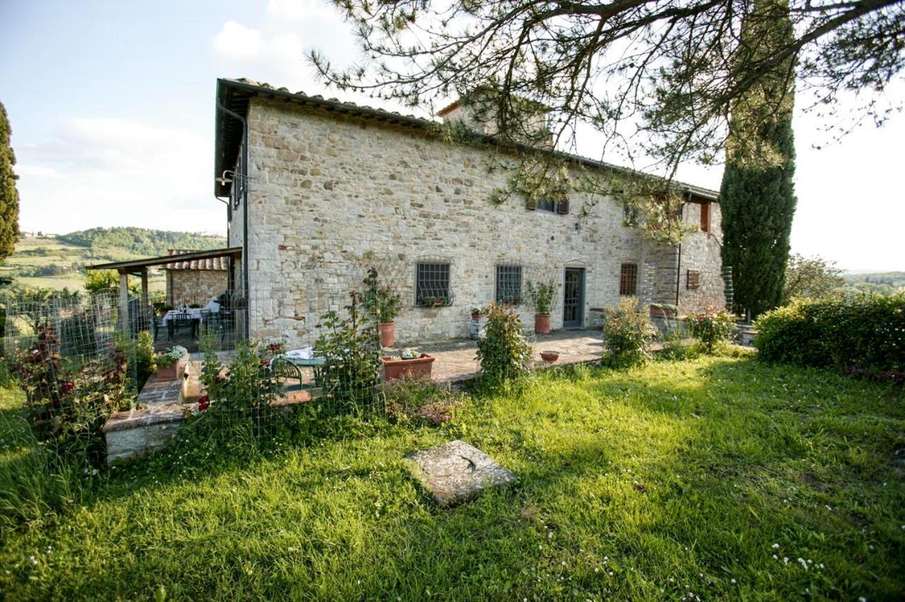 Апартаменты/квартира  Casa Vacanze Il Corno - Il Camino