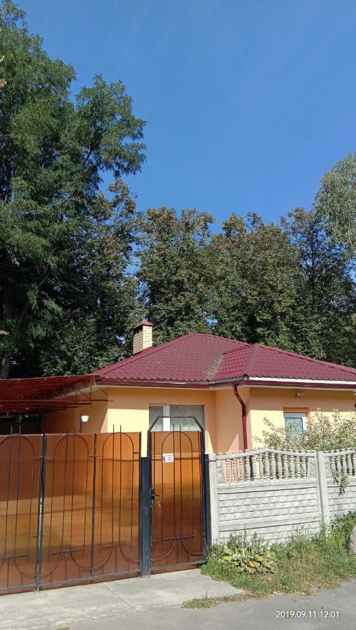 Дом для отпуска  Дом с баней рядом с центром Бреста