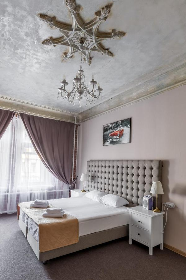 Отель Марк Отель