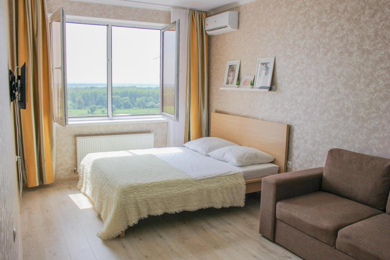 Апартаменты/квартира  Apartment On Blagoeva 31/1