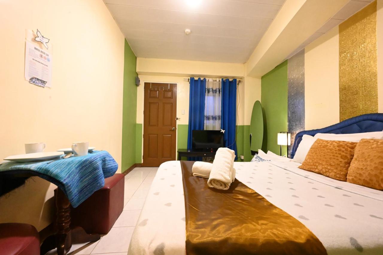 Апартаменты/квартиры  TG Home Apartment - Marcos Highway  - отзывы Booking