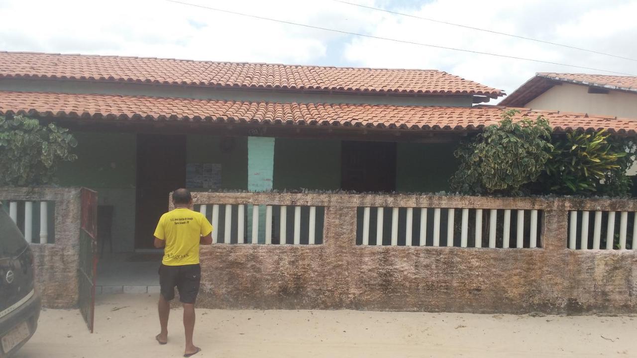 Дом для отпуска  Barra Grande Sabor e Sol  - отзывы Booking