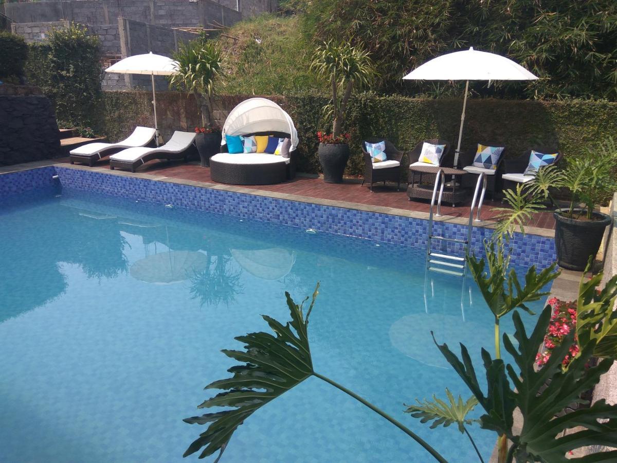 Villa Melati Garden Bandung Harga Terbaru 2020