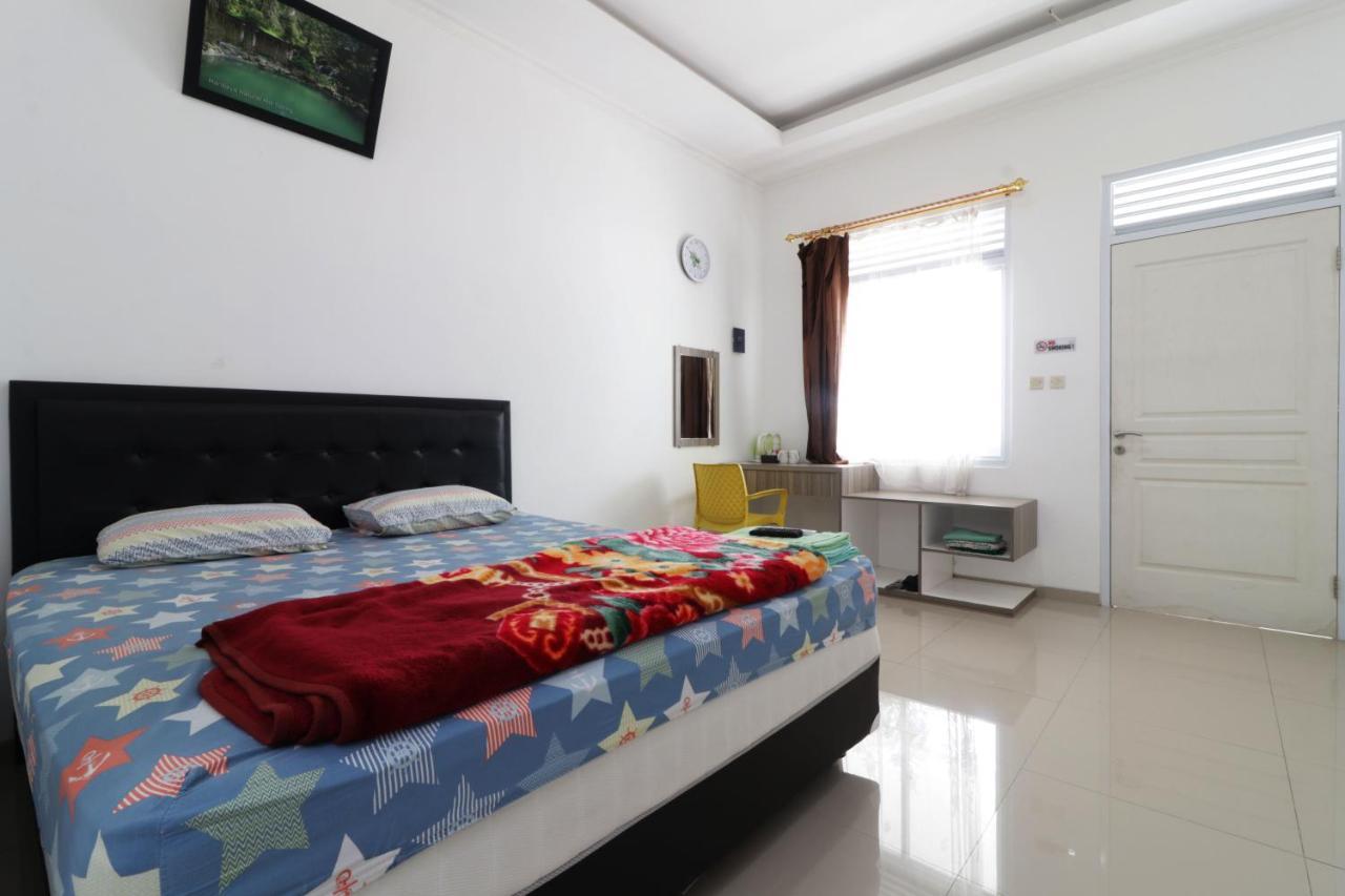 Дома для отпуска Arka Family Villa Syariah - отзывы Booking