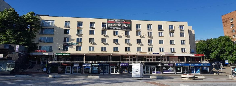 Отель  Dunav Hotel  - отзывы Booking