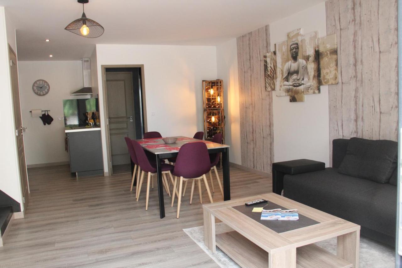 Апартаменты/квартиры  LOGIS DU GRAND PIN  - отзывы Booking