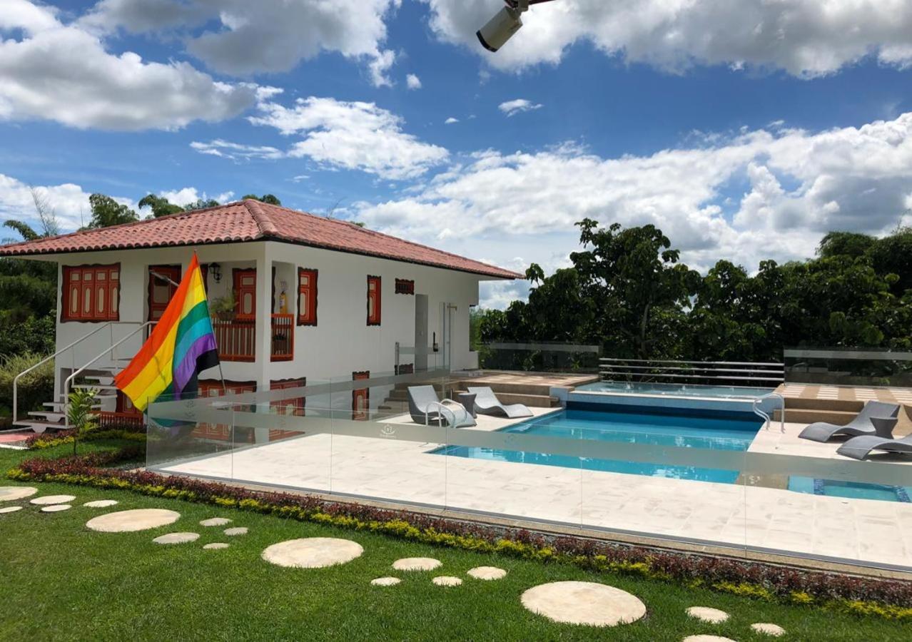 Отель  Hotel Terra Tacuara  - отзывы Booking