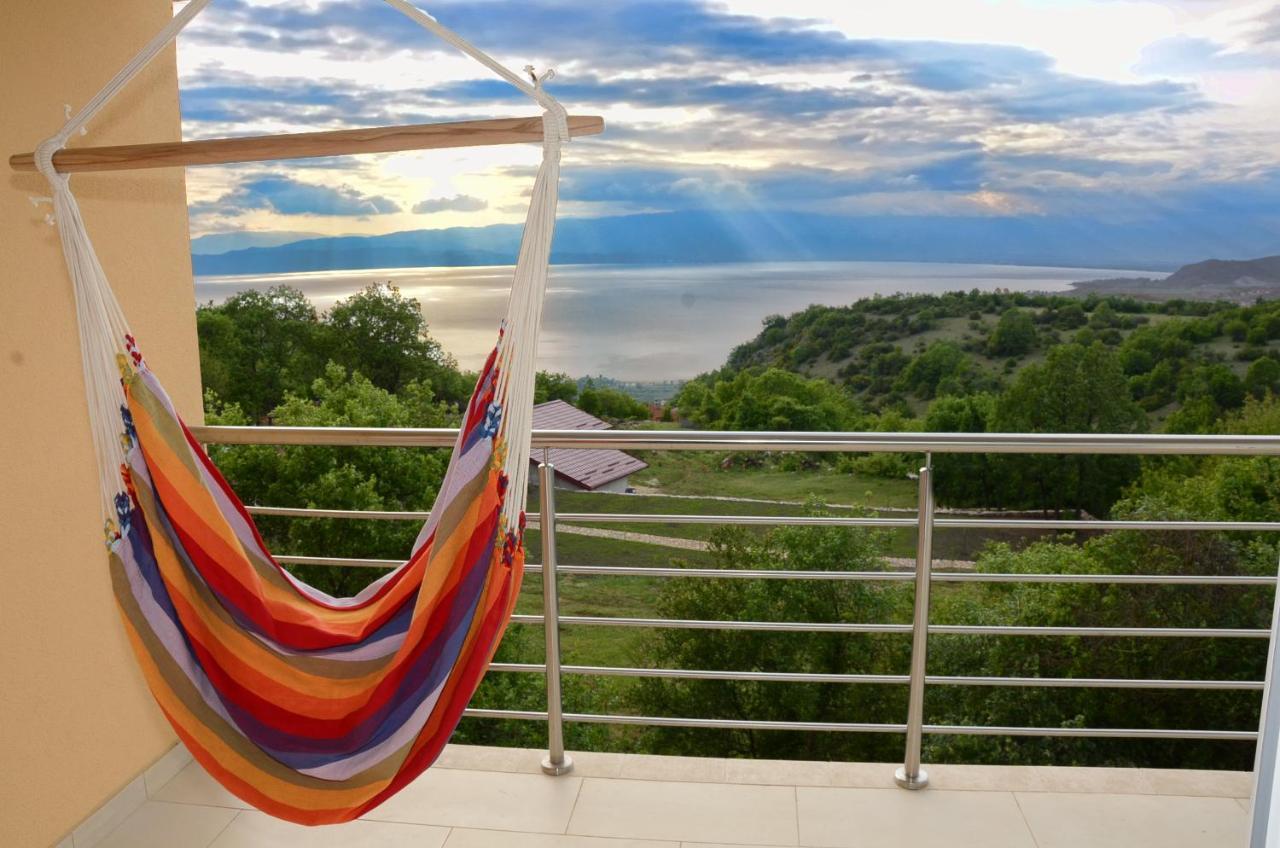 Апартаменты/квартиры  Villa Velestovo  - отзывы Booking