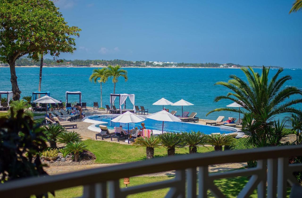 Отель  Velero Beach Resort  - отзывы Booking