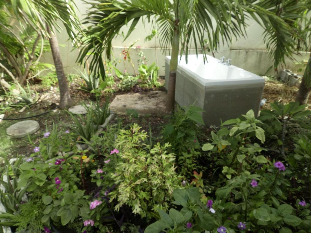 بيت عطلات The Pool House باربادوس سانت فيليب Booking Com