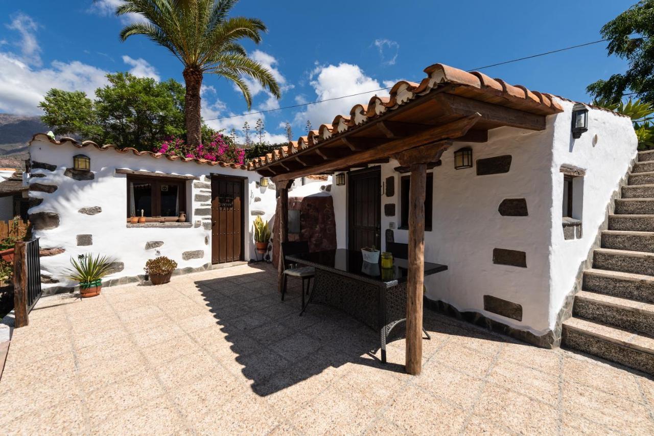 Загородный дом  Las Casas De La Rueda - La Casita