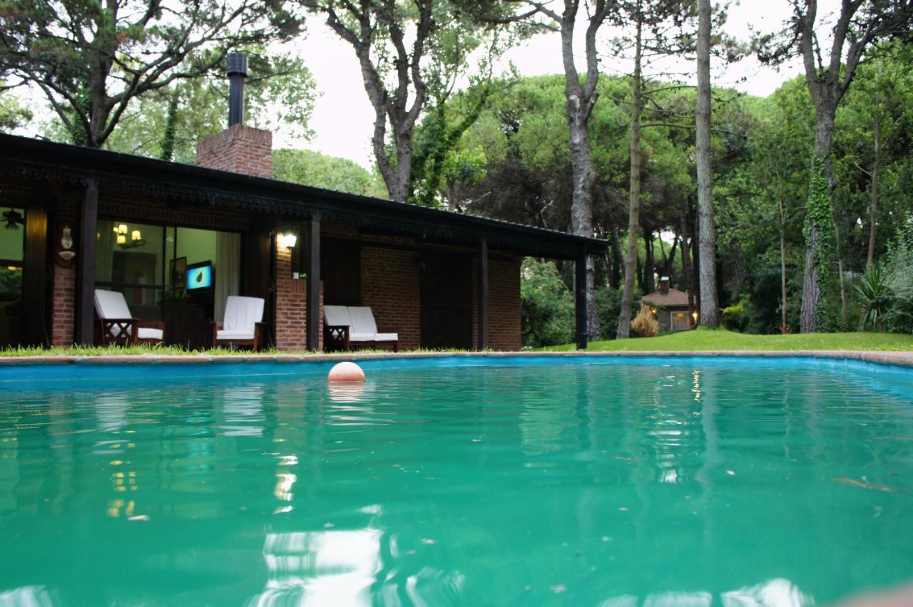 Дом для отпуска  La Bumbuna ,carilo  - отзывы Booking