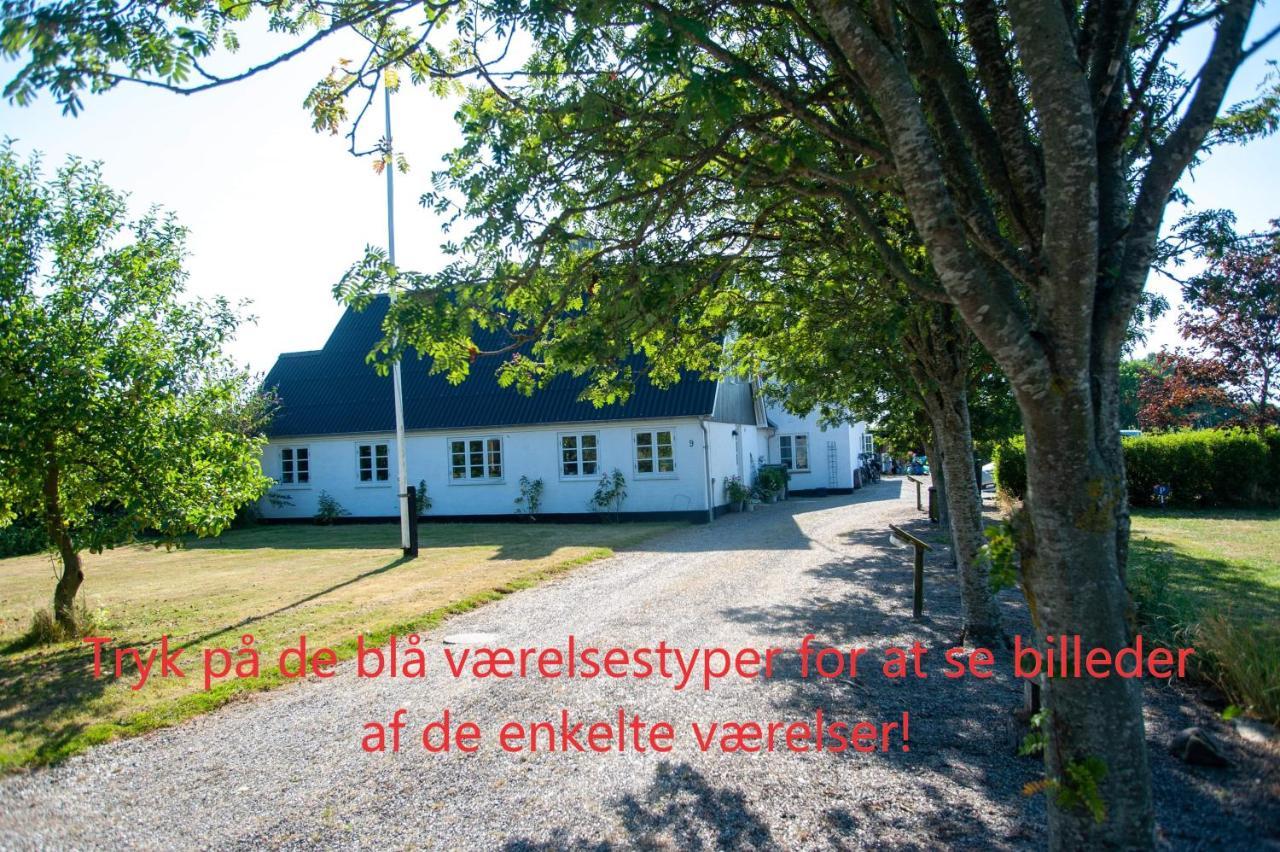 Æblehaven, Toftebjerg – opdaterede priser for 2020