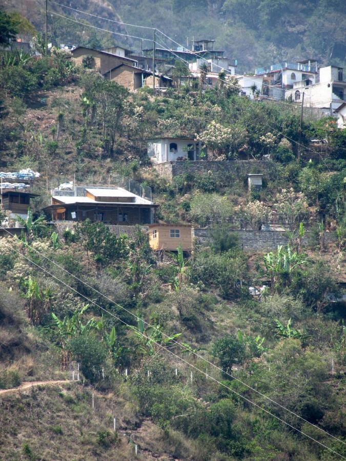 Дом для отпуска  Cosy cabin overlooking el lago  - отзывы Booking