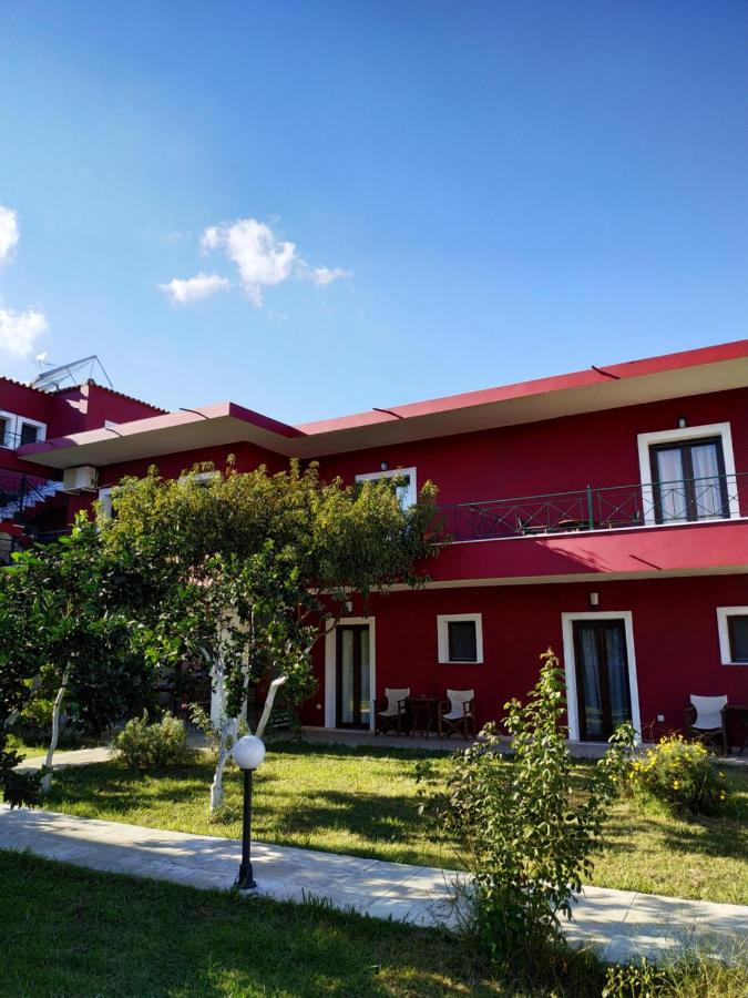 Апартаменты/квартиры  Ekaterini Apartments