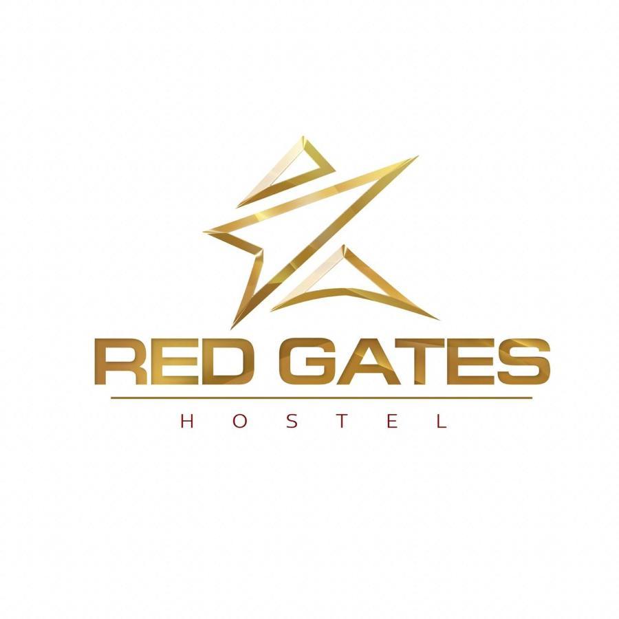 Хостел  Red Gates Hostel