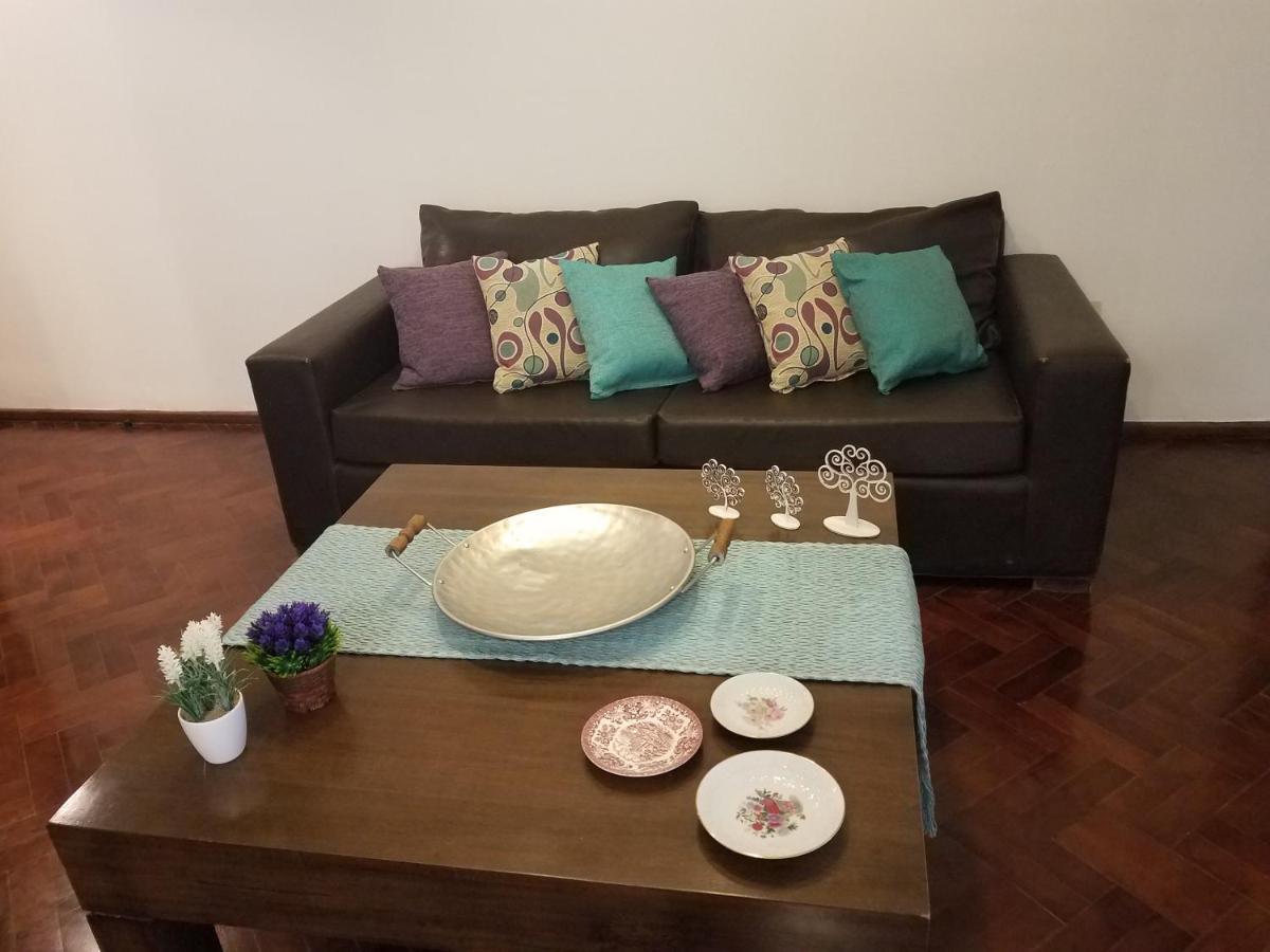 Апартаменты/квартира  Alquiler cálido departamento en el corazon mendocino  - отзывы Booking