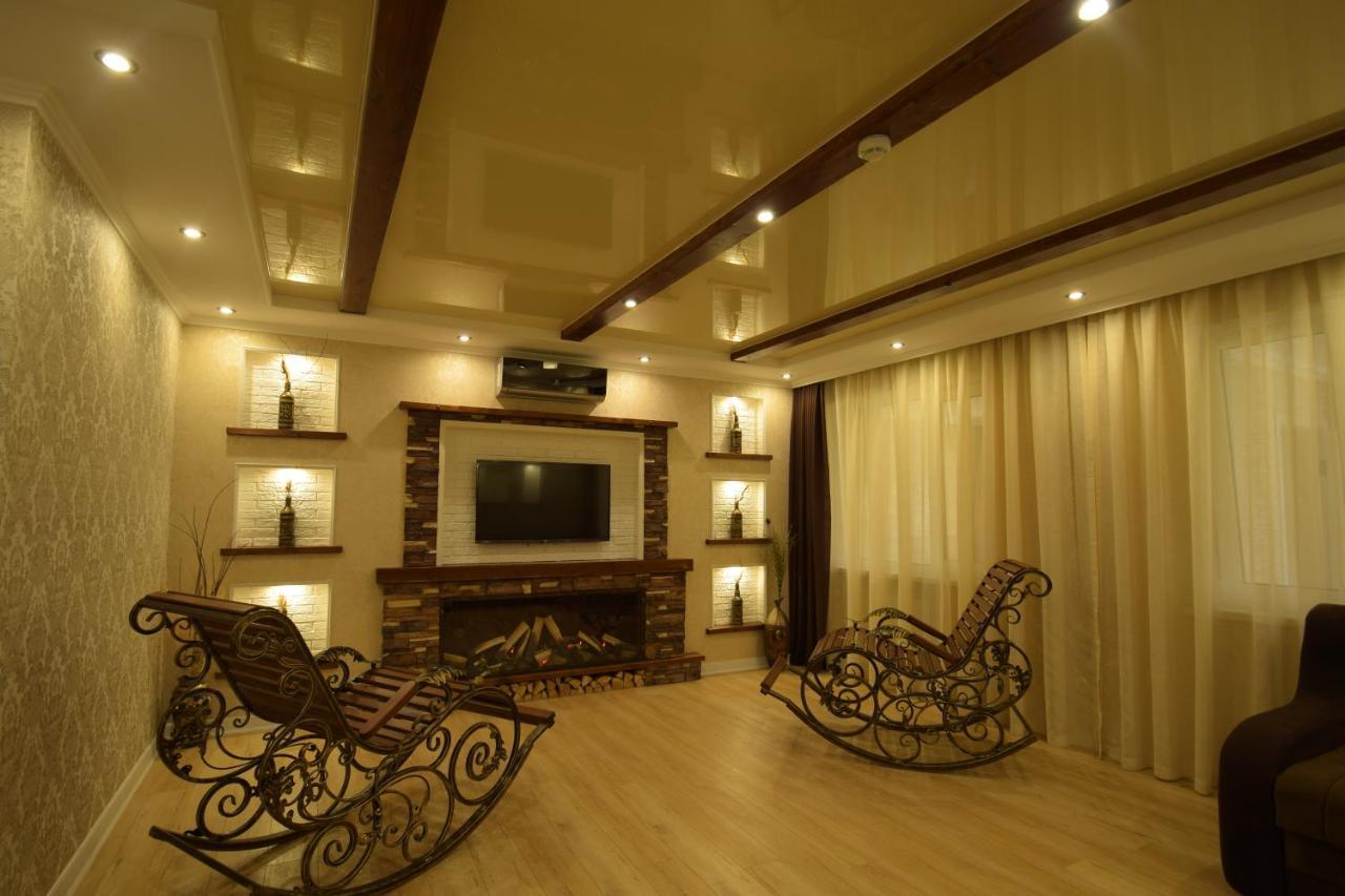 Апартаменты/квартира  Эксклюзивный,дизайнерский ремонт.