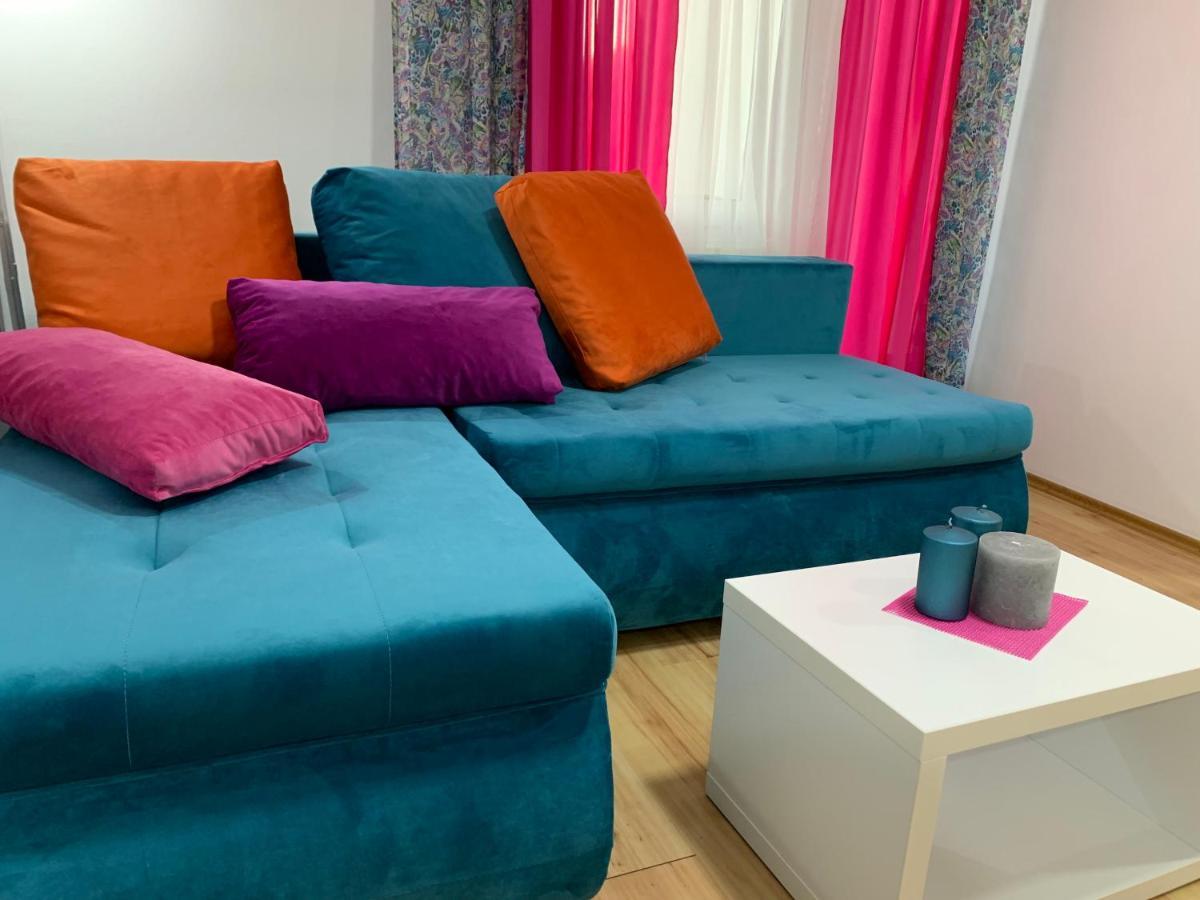 Мини-гостиница  La Apartamento Centroom  - отзывы Booking
