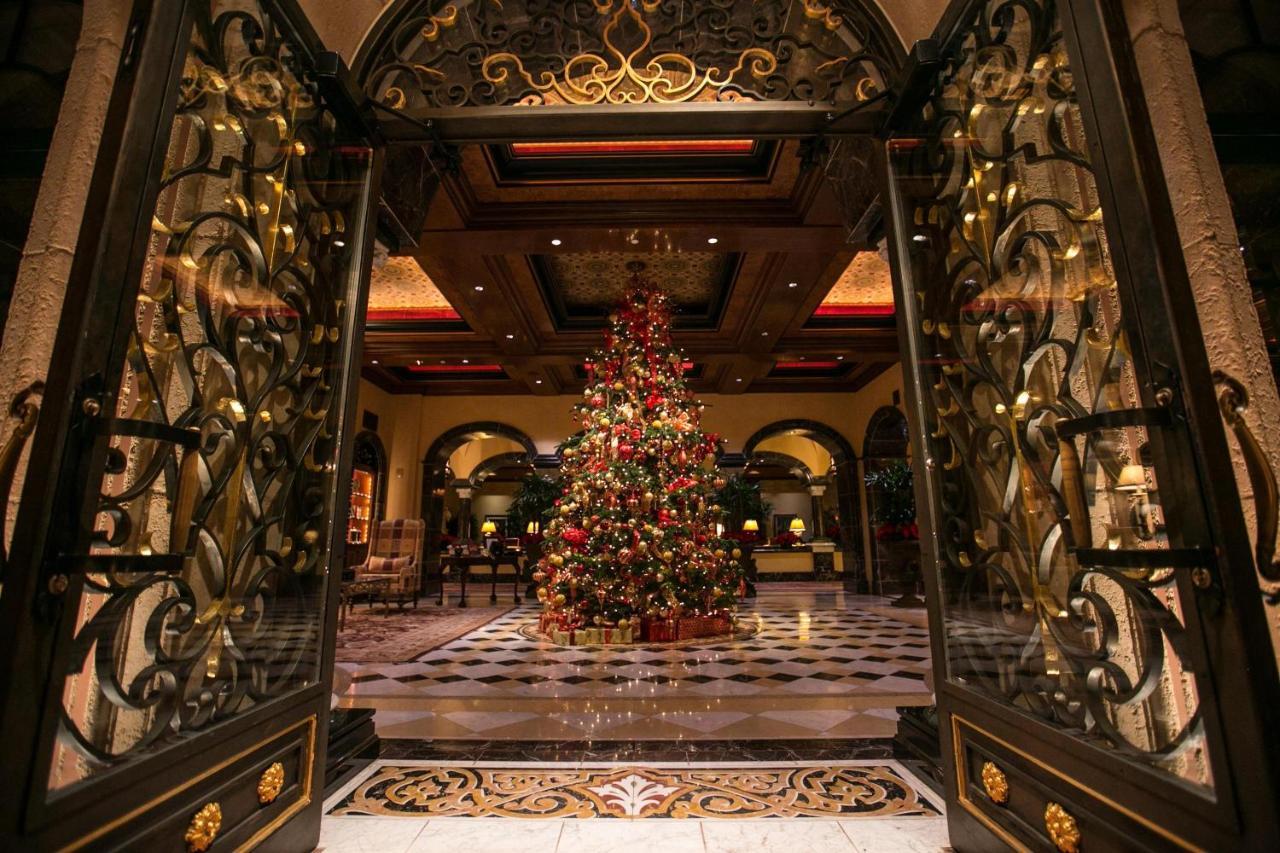 Hotel Fairmont Grand Del Mar Usa San Diego Booking Com