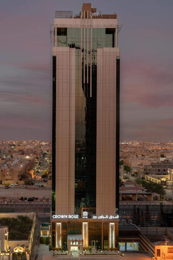 Отель  Crown Rose Hotel  - отзывы Booking