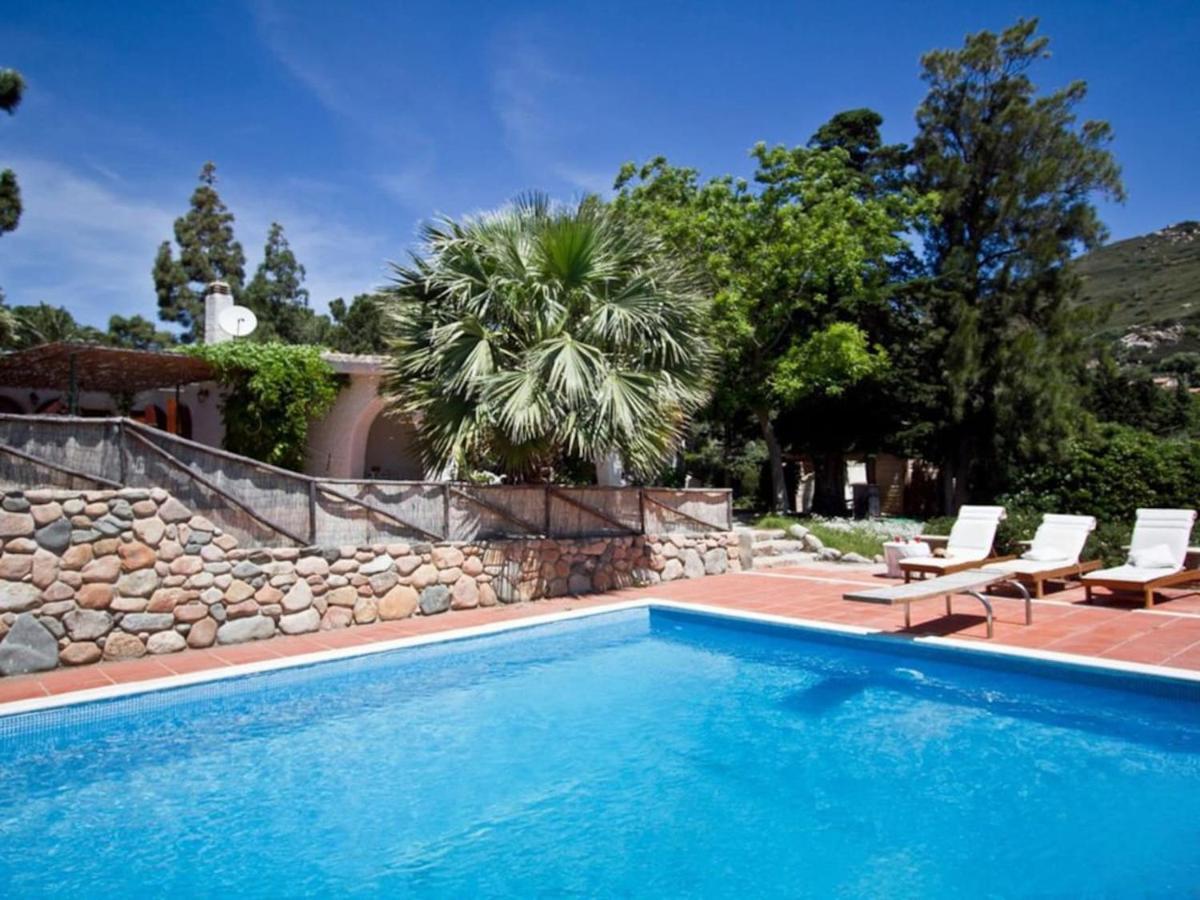 Вилла  Villa Annina  - отзывы Booking
