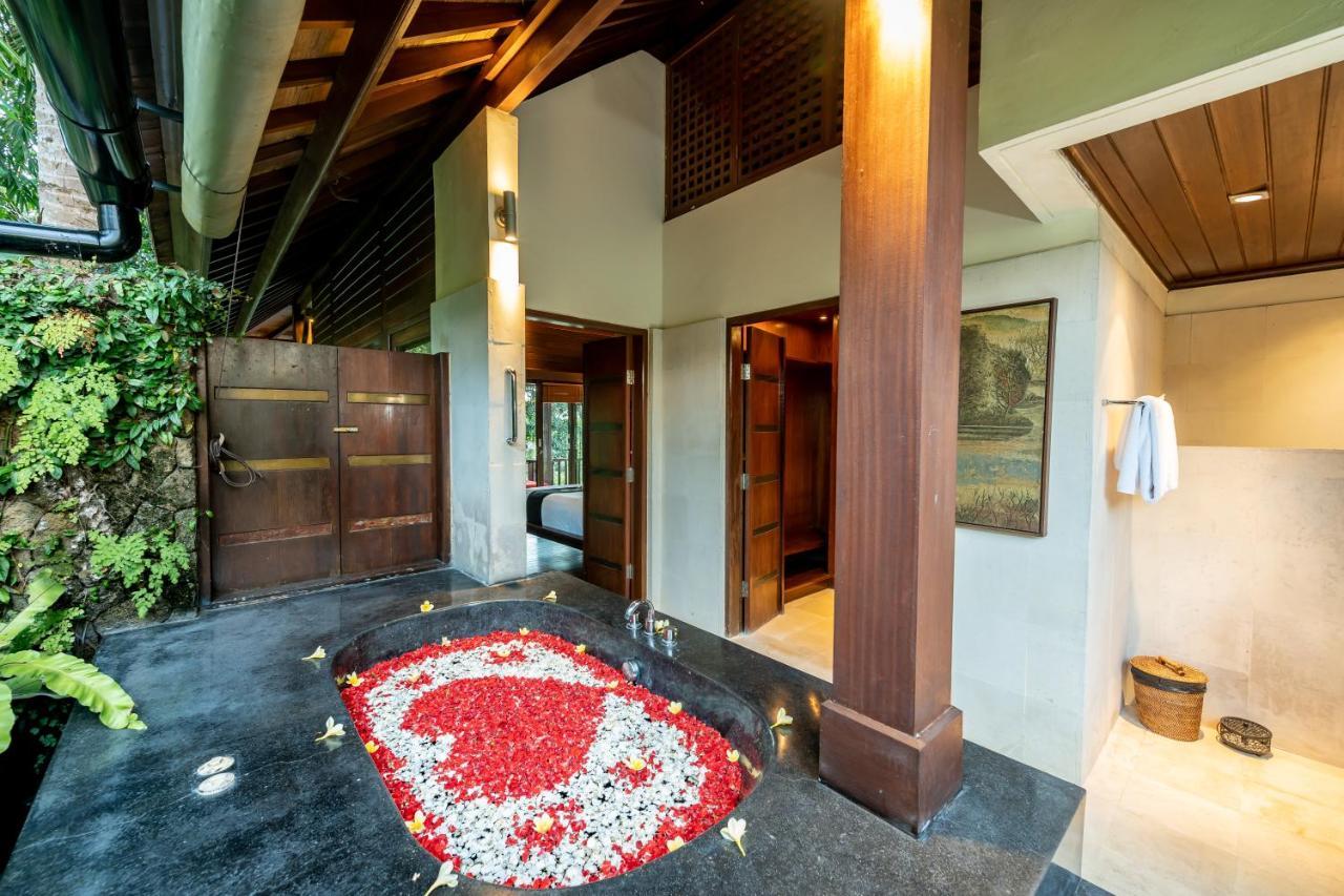 Villa Vajra Ubud Indonesia Booking Com