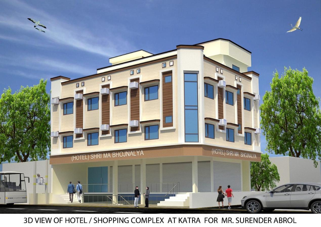 Отель  Abrol Residency