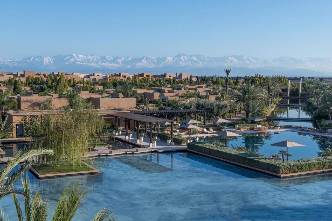 Mandarin Oriental, Marrakech, Marrakech – Tarifs 2021