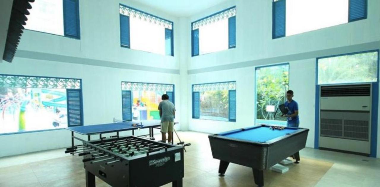 Апартаменты/квартира  My Resort Hua Hin F504  - отзывы Booking