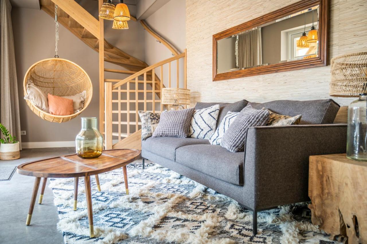 Just Texel Suites & Apartments