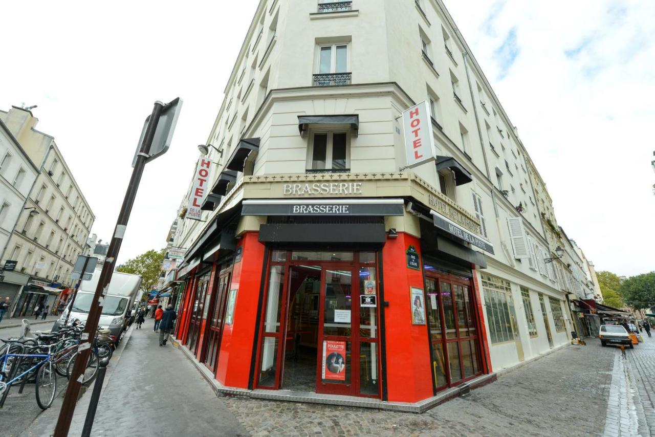 Hotel De La Poste Paris Updated 2021 Prices