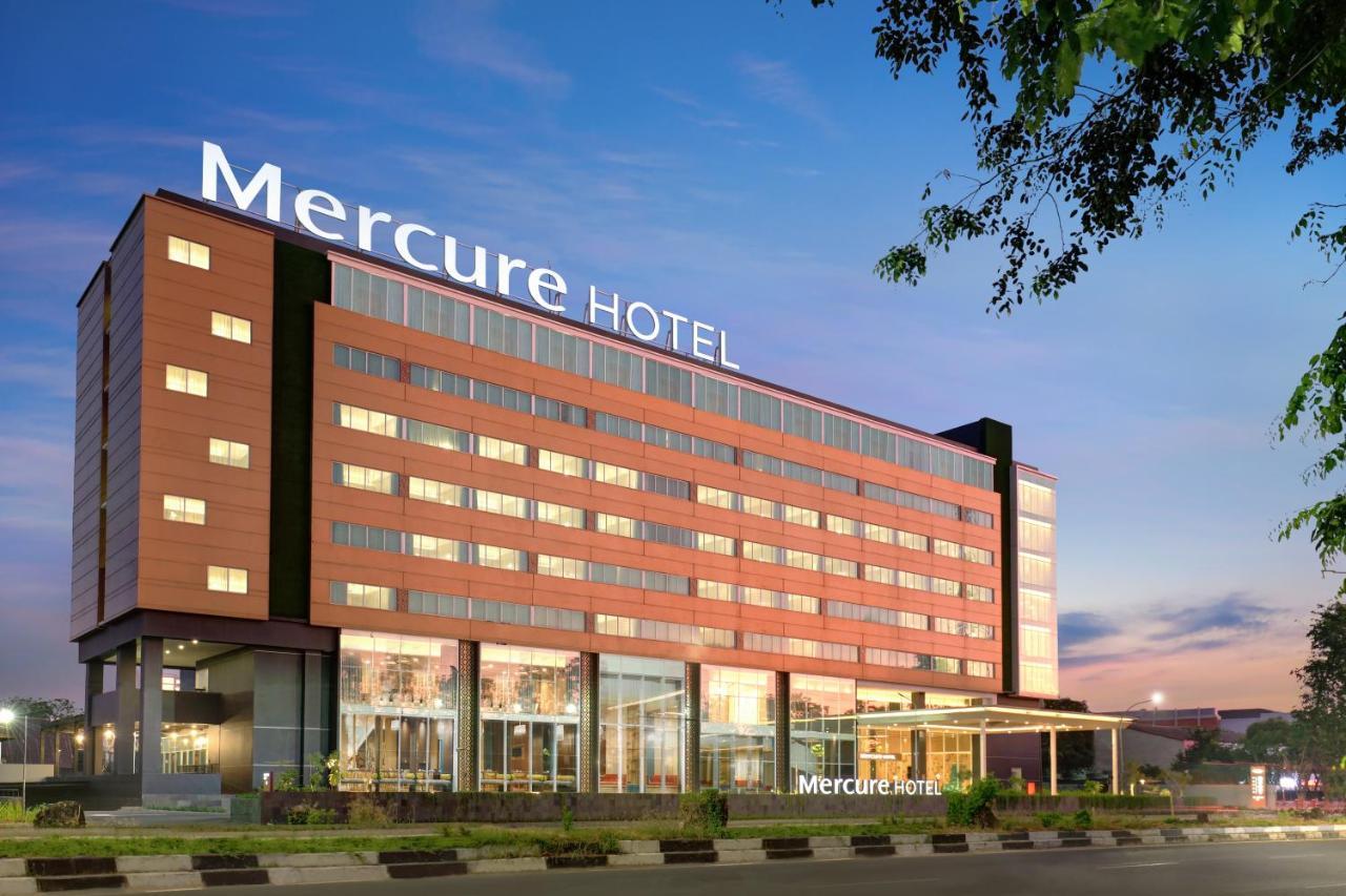Отель  Mercure Makassar Nexa Pettarani  - отзывы Booking