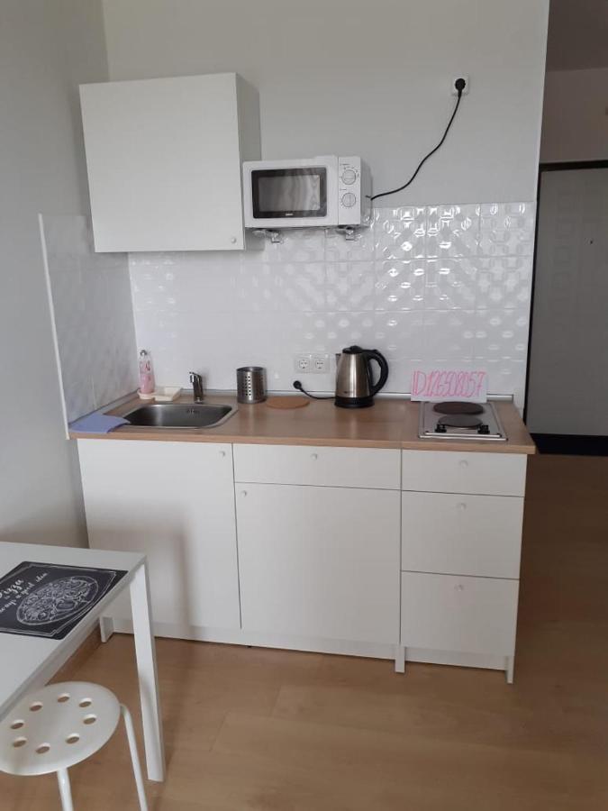 Фото  Апартаменты/квартира  Apartment On Krasnykh Partizan 1/4