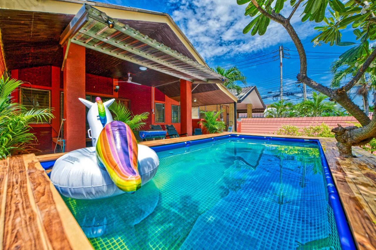 Дома для отпуска  Magic Private Pool Villas Pattaya  - отзывы Booking