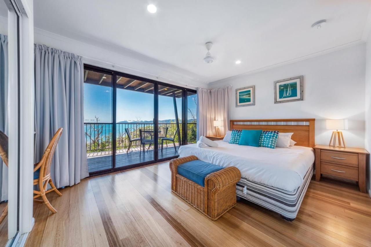 Апартаменты/квартира  Panorama 12 - Hamilton Island  - отзывы Booking