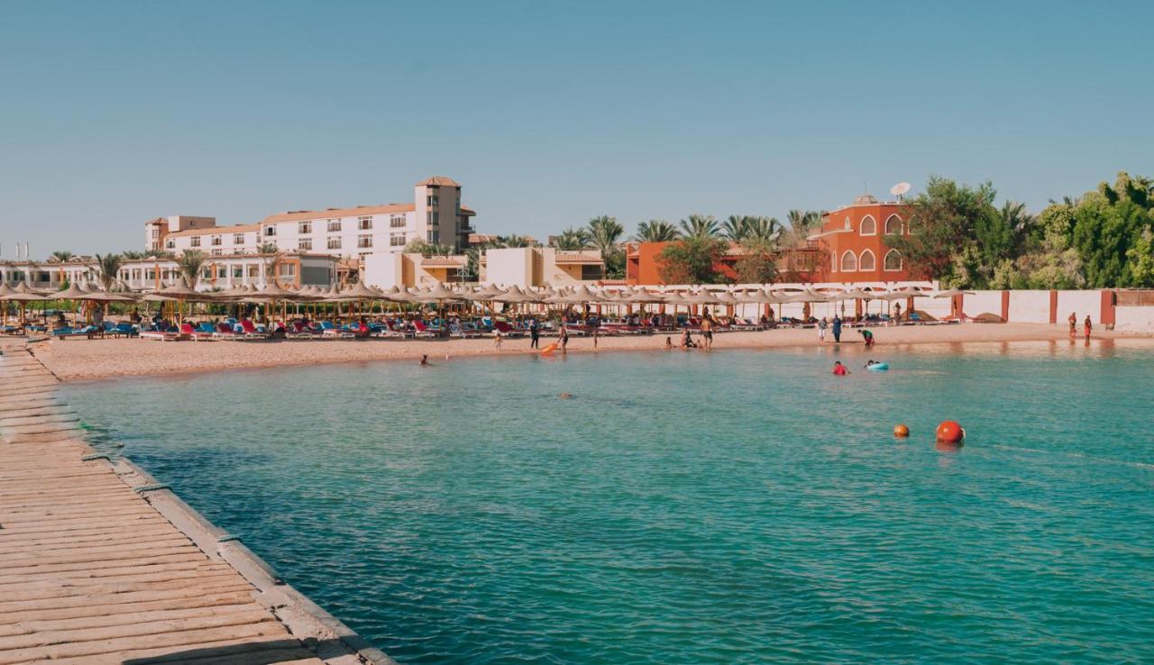 Апарт-отель  Andalusia Blue Beach Hurghada