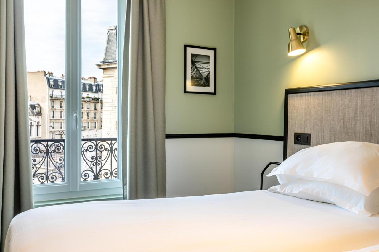 Фото Отель Hotel de l'Aqueduc
