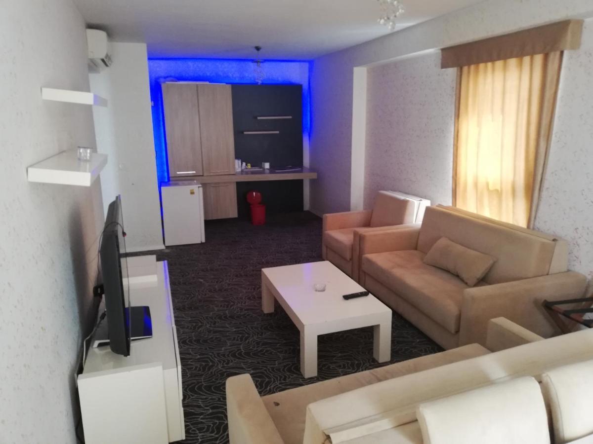 Апарт-отель  ÖZKAN SUİT