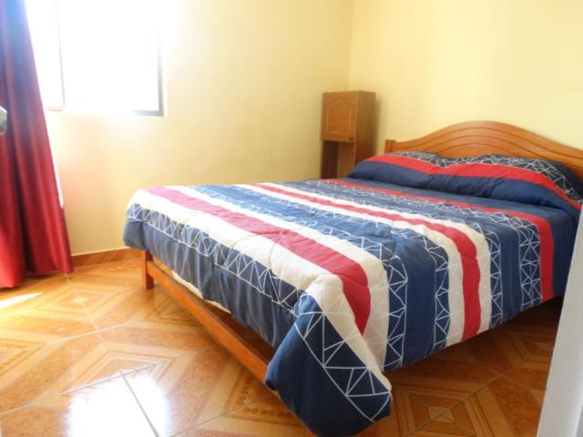 Апартаменты/квартира  D11-4 Depto Diario Arica