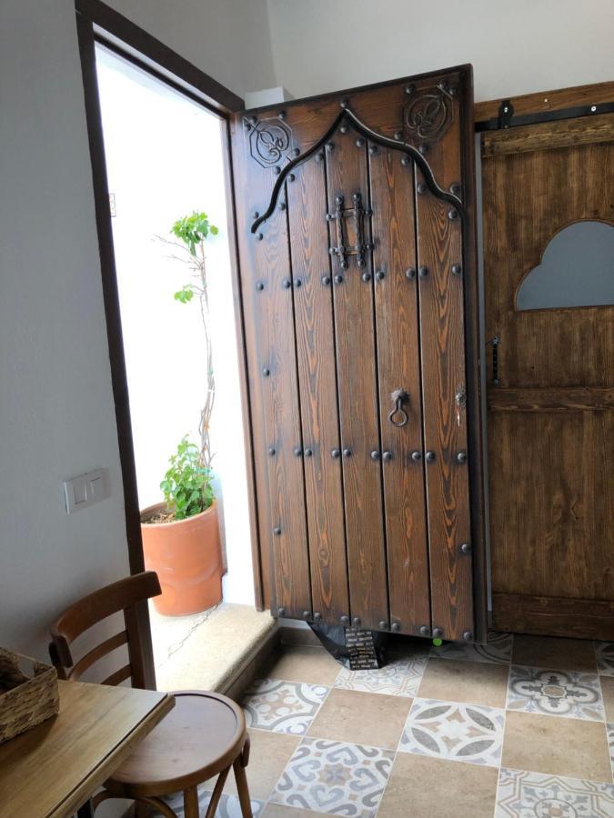 Апартаменты/квартира  La Casilla del San Antón  - отзывы Booking
