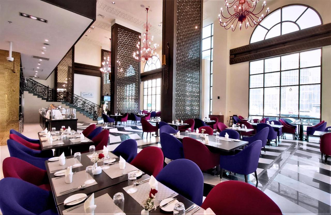 Отель  Отель  Swiss-Belinn Doha