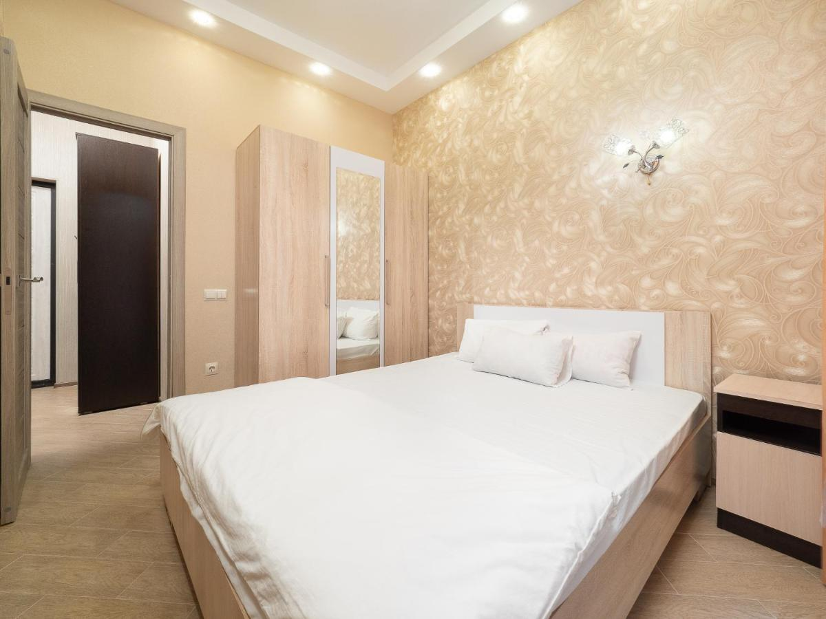 Апартаменты/квартира  Kvartira Y Morya V JK Vals