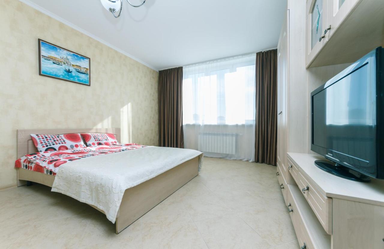 Апартаменты/квартира  Прекрасная однокомнатная квартира с чудесным видом из окна