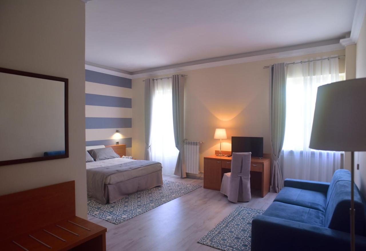 Отель  ACQUE&TERME HOTEL  - отзывы Booking