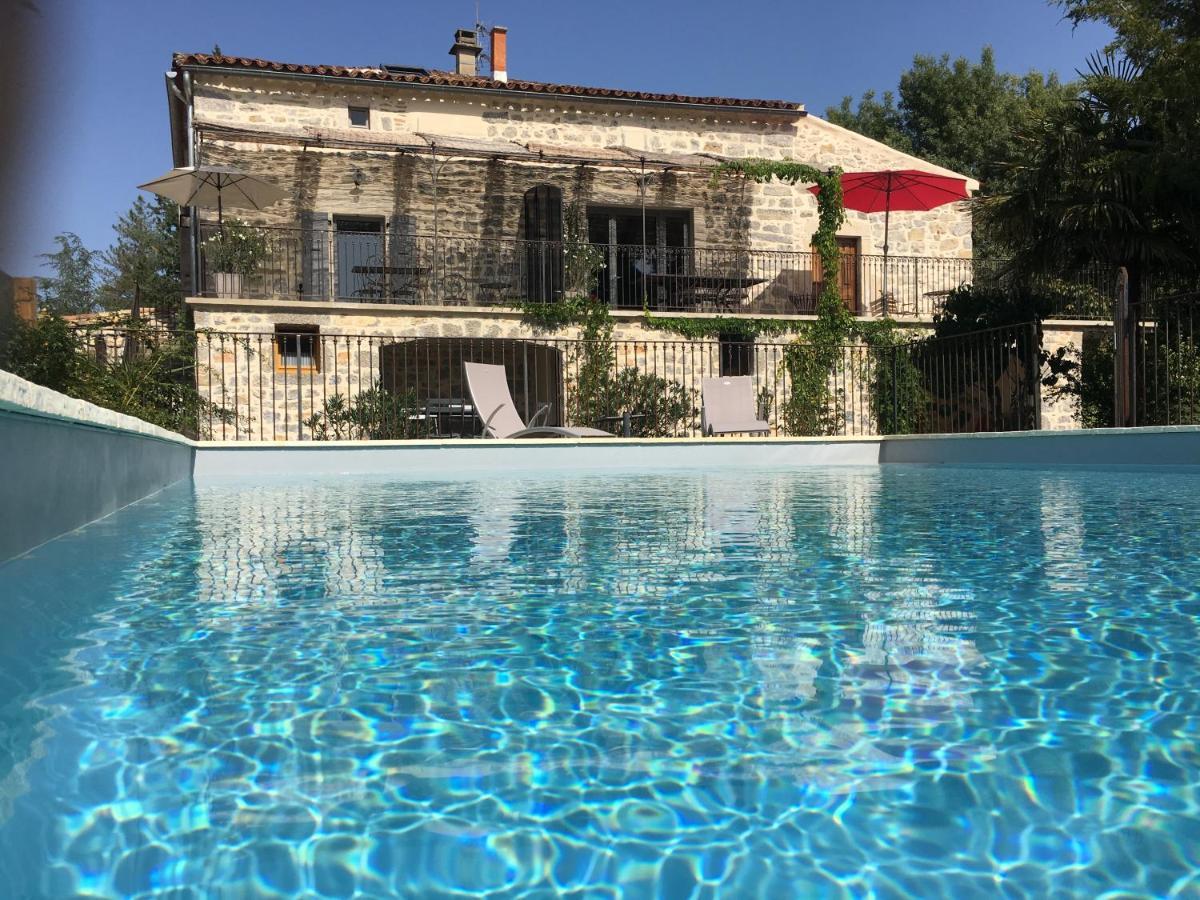 Дома для отпуска  Le Mas Charlemagne  - отзывы Booking