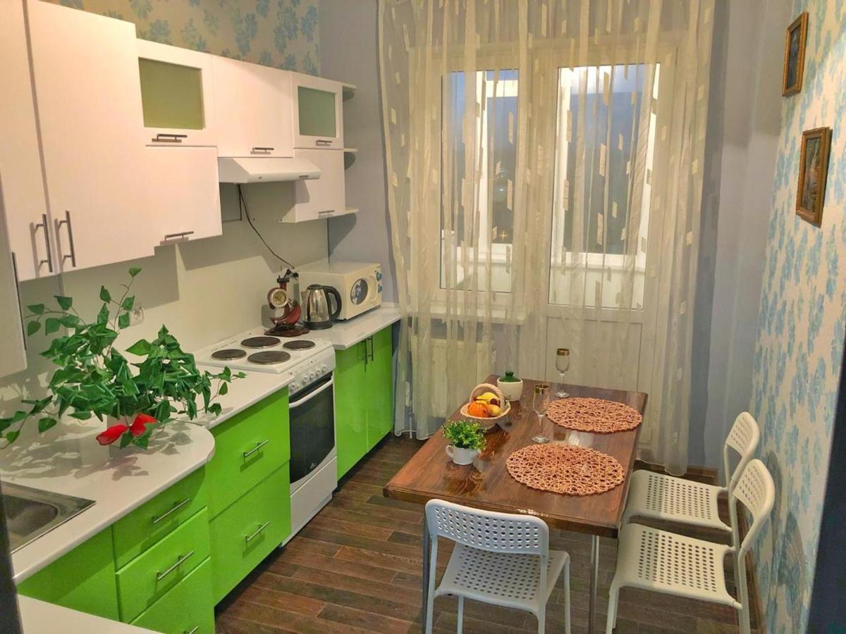 Фото  Апартаменты/квартиры  Апартаменты на Доваторцев,75