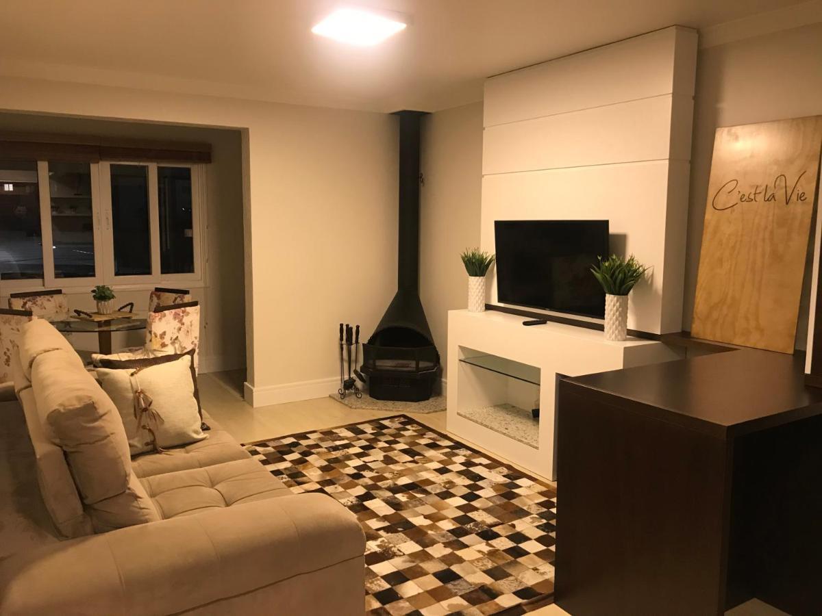Апартаменты/квартиры  Apartamento Baviera  - отзывы Booking