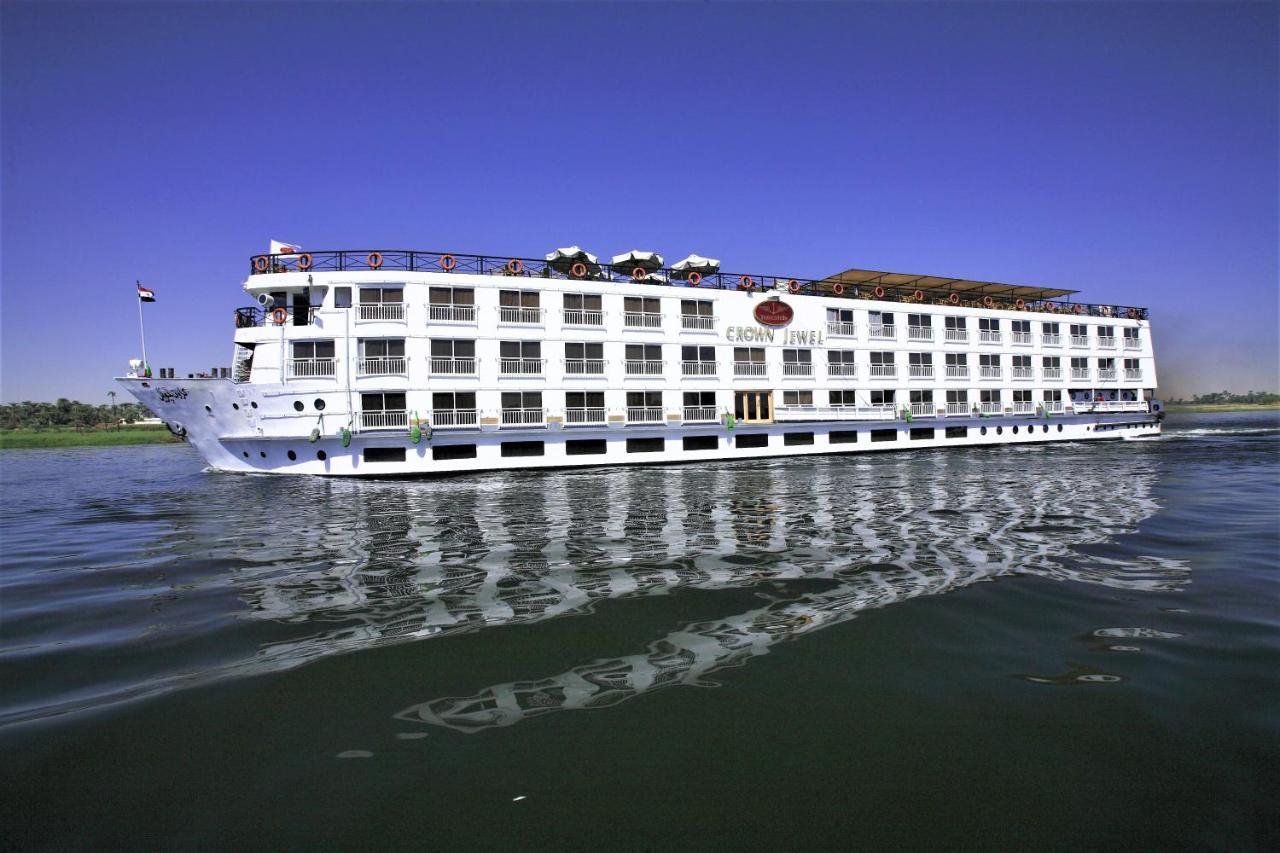 Croaziera Pe Nil si charter Luxor