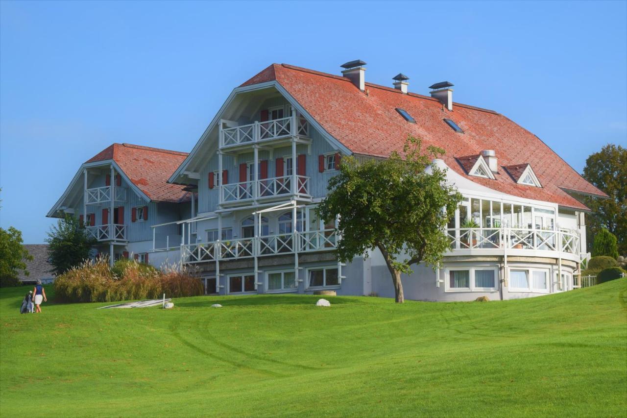 Отель  Hotel Drachenwand-Mondsee